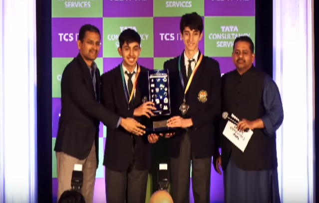 TCS IT Wiz National Finals 2017 Questions & Answers - IT QUIZ